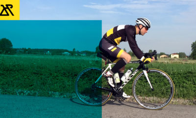 How-To Increase Comfortable Road Bike