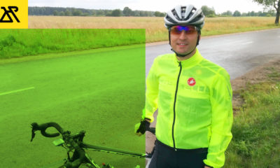 Castelli Squadra Long Water Resistant Cycling Rain Jacket Long Term Review