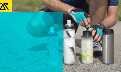 How Useful Cycling Water Bottles Camelbak Elite Iceberg Thermal Compare
